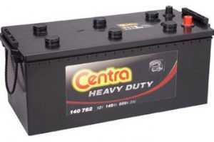 Centra Heavy Duty