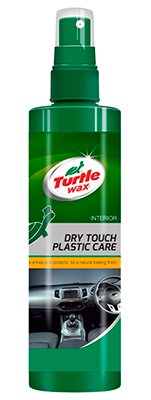 Turtle Wax Dry Touch