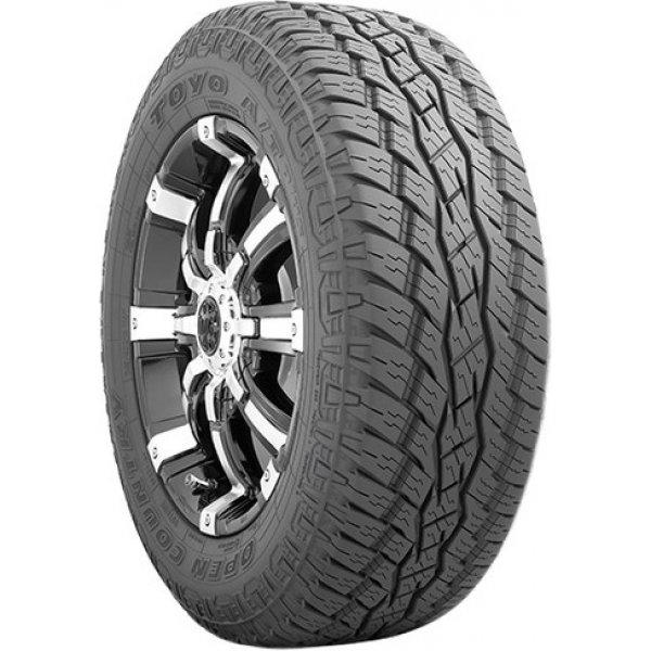 Toyo Open Country A/T plus 215/65 R16 98H летняя